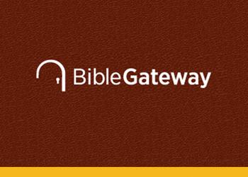 Request Your Bible